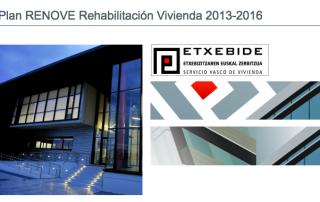 Plan Renove 2016