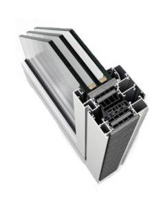 Perfil Aluminio - Aluminios Goierri