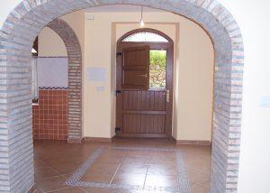 Caserío Caceres - Ventanas PVC