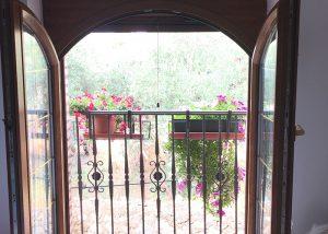 Particular – Ventanas y puertas PVC