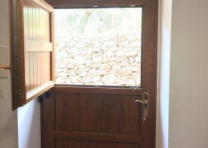 Particular 2 – Ventanas y puertas PVC