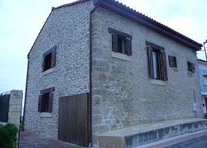 Caserío Treto - Cantabria - Ventanas PVC