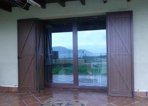 Ventanas Osciloparalelas PVC - Treto Cantabria